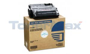 TROY HP LASERJET 4200 TONER CARTRIDGE BLACK (02-81118-001)