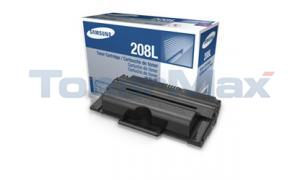 SAMSUNG SCX-5835FN TONER CART BLACK 10K (MLT-D208L/XAA)