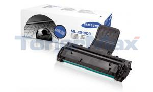 SAMSUNG ML-251X ML-257X TONER CARTRIDGE (ML-2010D3)