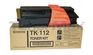 KYOCERA MITA FS-720 TONER BLACK (TK-112)