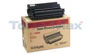 LEXMARK 4039 TONER BLACK (1380950)