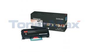 LEXMARK X264DN TONER CART BLACK (X264A21G)