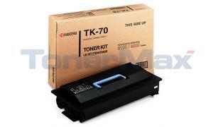 KYOCERA MITA FS-9100 9500 TONER BLACK (TK-70)