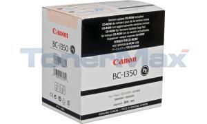 CANON BC-1350 PRINTHEAD BLACK (0586B001)