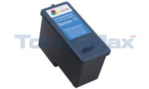 DELL 948 SERIES 11 PRINT CARTRIDGE COLOR HY (310-9683)