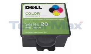 DELL P703W SERIES 20 PRINT CARTRIDGE COLOR (330-2116)