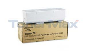 KYOCERA MITA AI-4040 5050 TONER BLACK (37015011)