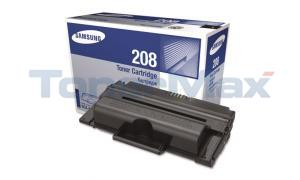 SAMSUNG SCX-5635FN TONER CARTRIDGE BLACK 4K (MLT-D208S)
