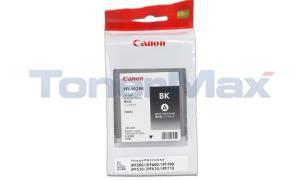CANON PFI-102BK INK TANK BLACK 130ML (0895B001)