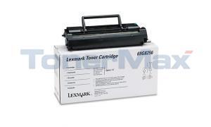 LEXMARK OPTRA E TONER CART BLACK (69G8256)