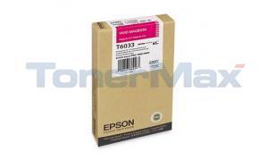 EPSON STYLUS PRO 7880 9880 INK CART VIVID MAGENTA 220 ML (T603300)