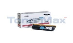 XEROX PHASER 6120 TONER CARTRIDGE CYAN 1.5K (113R00689)