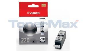 CANON PGI-220 INK TANK PIGMENTED BLACK (2945B001)