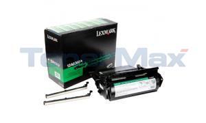 LEXMARK OPTRA T620 PRINT CART BLACK (12A6360)