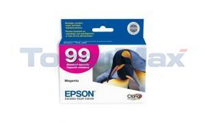 EPSON NO 99 INK MAGENTA (T099320)