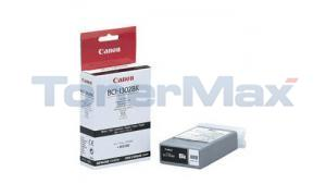 CANON BJ-W2200 BCI-1302BK INK TANK BLACK 130ML (7717A001)