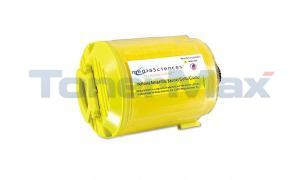 MEDIA SCIENCES TONER YELLOW FOR XEROX PHASER 6110 (MS6110Y)