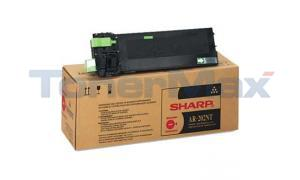SHARP AR-162 TONER CARTRIDGE BLACK (AR-202MT)