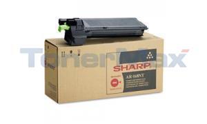 SHARP AR-153E/F152 TONER CTG BLACK (AR-168NT)