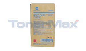 KONICA MINOLTA BIZHUB PRO C6500 DEVELOPER MAGENTA (A04P800)