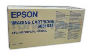 EPSON EPL-N2000 IMAGING CART BLACK (S051035)