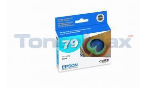 EPSON NO 79 INKJET CYAN HY (T079220)