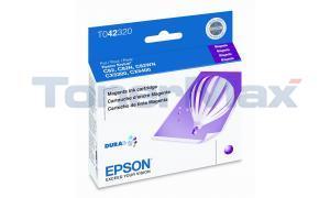 EPSON STYLUS C82 INK CART MAGENTA (T042320)