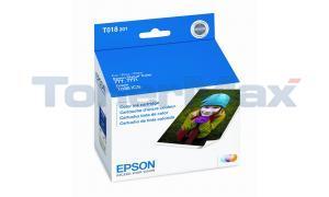EPSON STYLUS COLOR 777 INKJET CART COLOR (T018201)