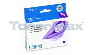 EPSON STYLUS PHOTO 2200 INK MAGENTA (T034320)