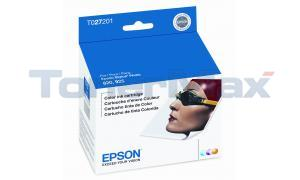 EPSON STYLUS PHOTO 820 INKJET COLOR (T027201)