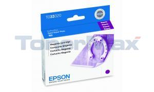 EPSON STYLUS PHOTO 960 INKJET CART MAGENTA (T033320)