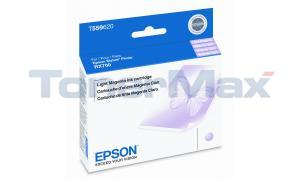 EPSON STYLUS RX700 INK CARTRIDGE LIGHT MAGENTA (T559620)