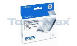 EPSON STYLUS PHOTO R800 GLOSS OPTIMIZER BLACK (T054020)