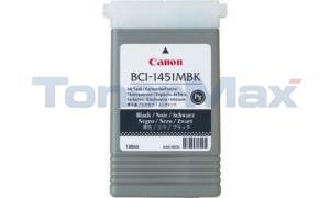 CANON BCI-1451MBK INK TANK MATTE BLACK 130ML (0175B001)