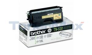 BROTHER HL-5040 LASER TONER CART BLACK HY (TN-530)
