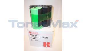 RICOH AFICIO 6010 TYPE L1 TONER BLACK (887890)