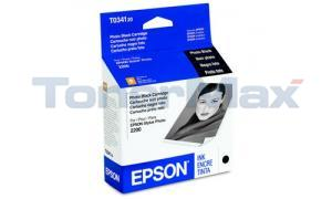 EPSON STYLUS PHOTO 2100 INK PHOTO BLACK (T034120)