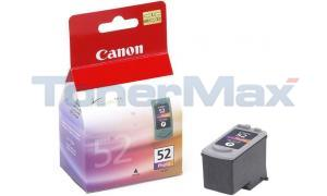 CANON CL-52 PHOTO INK CARTRIDGE COLOR (0619B002)