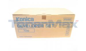 KONICA 7310 DEVELOPER BLACK (950736)