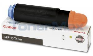 CANON GPR-15 TONER BLACK (9629A003)
