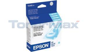 EPSON STYLUS PHOTO R300/300M/RX500 INK CTG LIGHT CYAN (T048520)