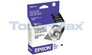 EPSON STYLUS PHOTO R800 INK PHOTO BLACK (T054120)