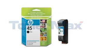 HP DESKJET 720C, 722C, 850, 1000, 1600 SERIES INK JET (51645A)