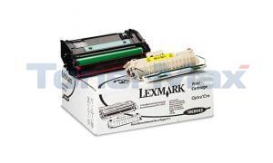 LEXMARK OPTRA C710 TONER BLACK (10E0043)