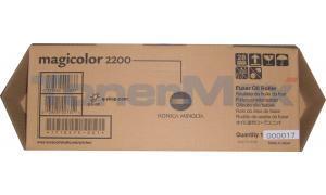 QMS MAGICOLOR 2200 FUSER OIL ROLLER (1710475-001)