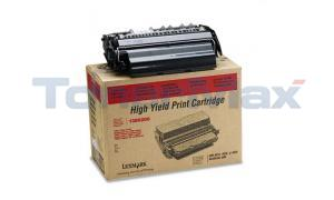 IBM 4019 TONER CARTRIDGE BLACK 7K (1380200)