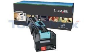 LEXMARK X860E PHOTOCONDUCTOR KIT (X860H22G)