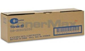 COPYSTAR CS-1530 2030 TONER BLACK (37028015)