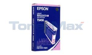 EPSON PRO 7600 9600 INK LIGHT MAGENTA 110ML (T545600)