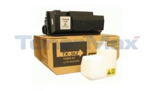 KYOCERA MITA FS-4020DN TONER KIT BLACK (TK-362)